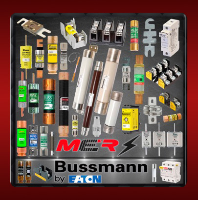 Bussmann collage de Productos